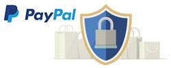 Plať cez PayPal!