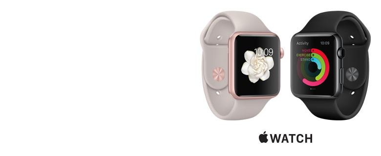 Megérkezett az Apple Watch!