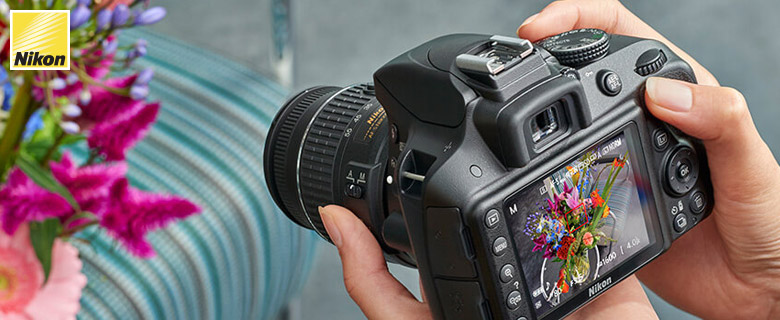 Nikon!!! Posledné kusy skladom!!!