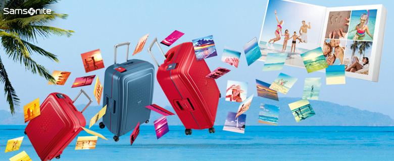 Široký sortiment kufrov!