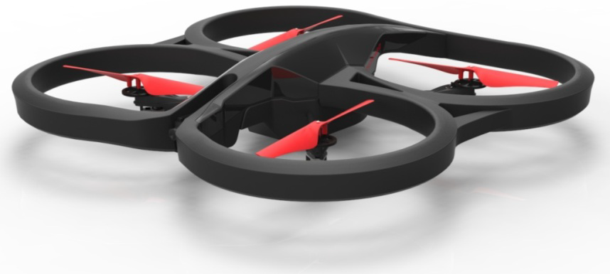 parrot ar drone 2.0 power edition manual
