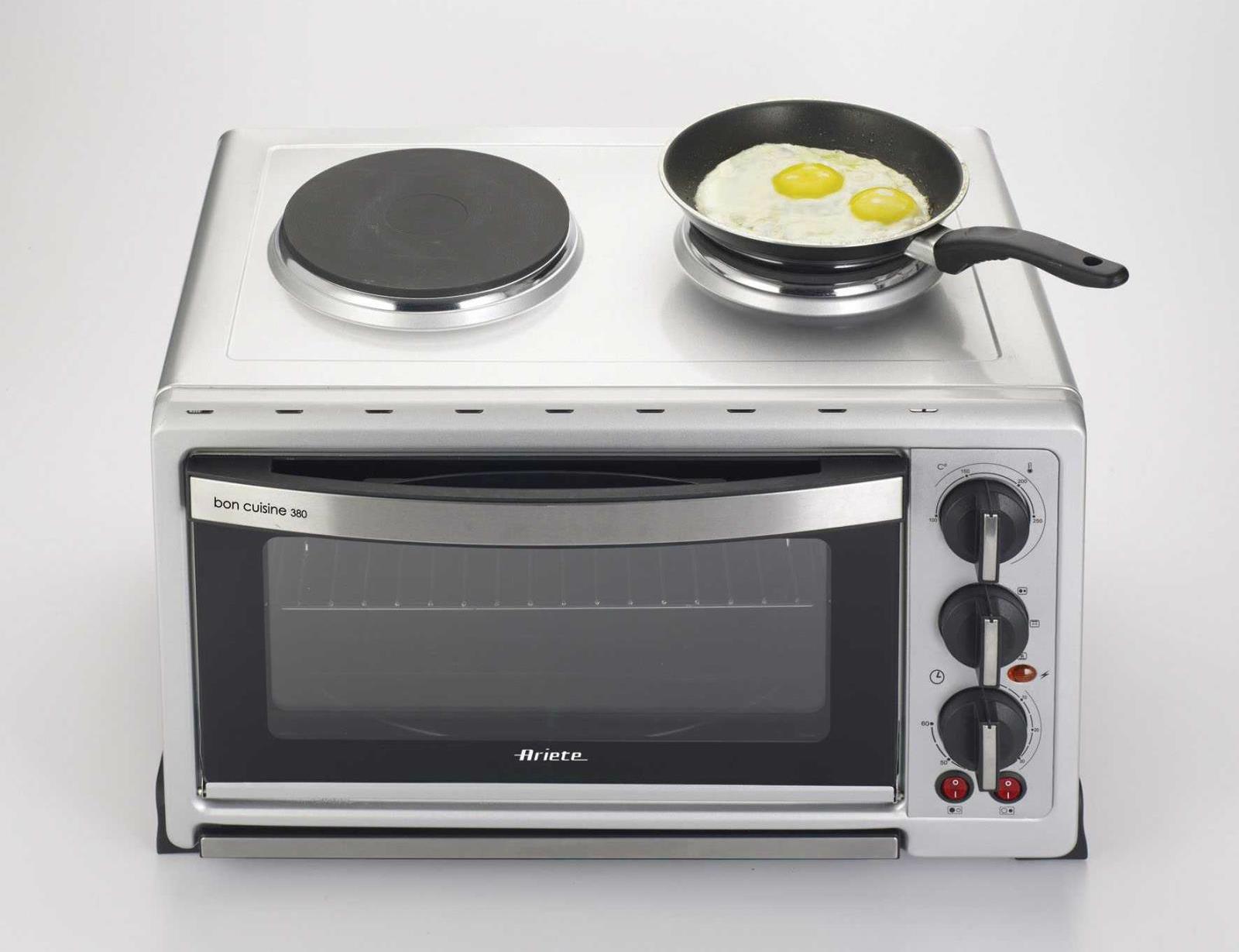 Ariete 977 bon cuisine 380 minis t 2 f z lappal for Ariete bon cuisine 250 metal